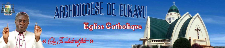 Archidiocèse Catholique de Bukavu